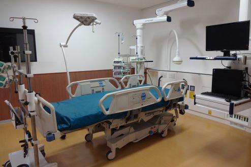 15.手術室|集中治療部設置ゾーン