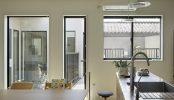 スタジオメゾン世田谷K邸|一軒家・リビング・ダイニング・キッチン・バルコニー