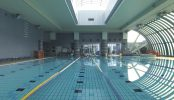 埼玉県 県民健康福祉村 屋内プール・トレーニングジム・駐車場・貸切