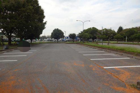 5.臨時駐車場