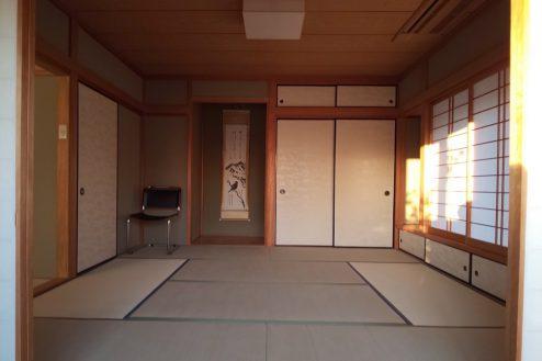 18.和光スタジオ|和室
