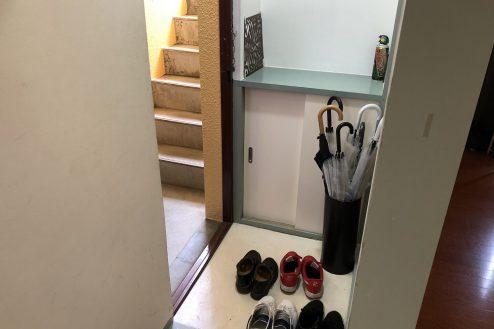 20.上荻マンションスタジオ|202号室