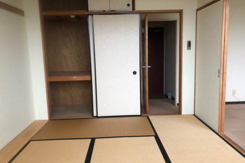 10.茂原一棟マンションスタジオ|研修室・和室