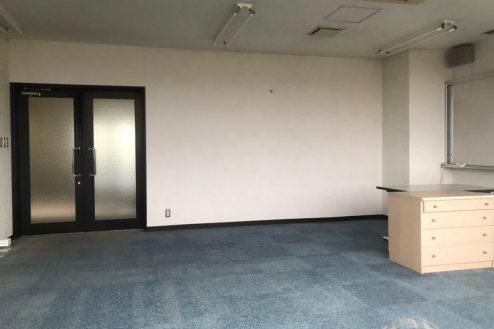 9.茂原一棟マンションスタジオ|研修室