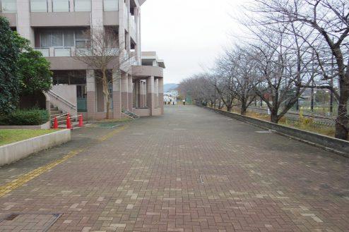27.埼玉県中学校|共用部