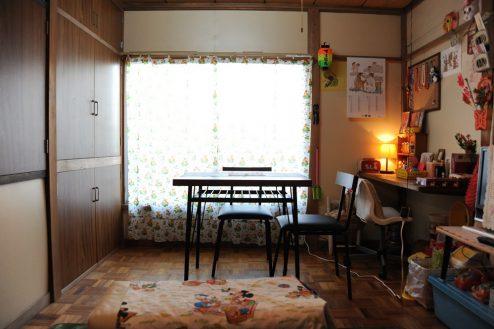 乙女屋|昭和レトロ・古民家・雑貨・女の子部屋・レンタルスペース|東京
