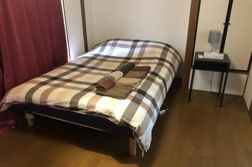 9.上荻マンションスタジオ|201号室