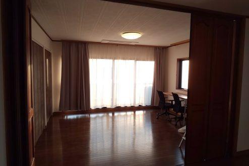 14.和光スタジオ|洋室