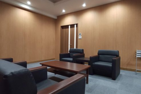 11.和光スタジオ|社長室