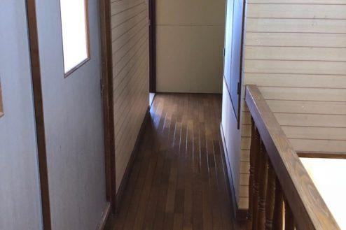 25.和光スタジオ|廊下