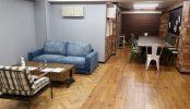 神田オフィス|社長室・事務所・会議室・応接ソファー・デスク|東京