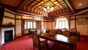 翠州亭・リソル生命の森|和食レストラン・料亭・庭園・和室・洋室・和風建築