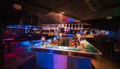 西麻布MUSE|クラブ・バー・カウンター・北欧・24時間|東京