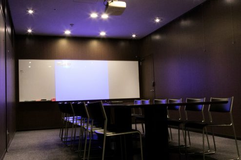17.フットサルステージ|会議室