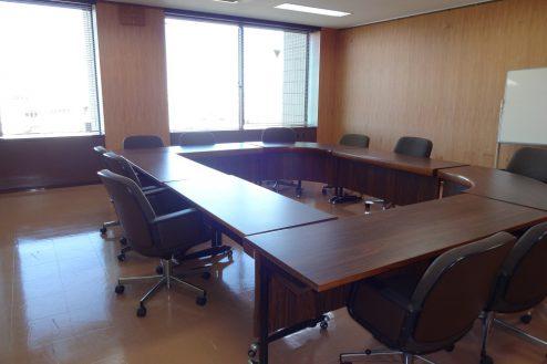 19.議場のある施設|会議室