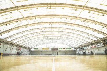 フットサルステージ|屋内スポーツ施設・コート・バスケット・スタジオ|東京