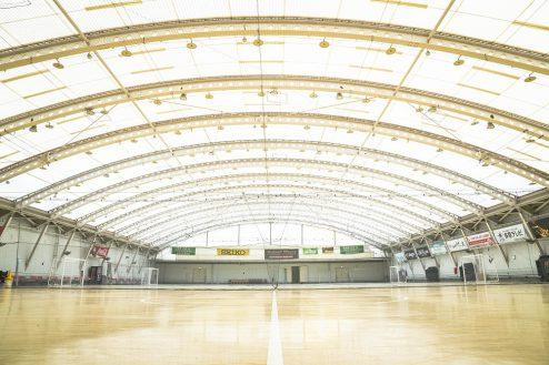 フットサルステージ|屋内スポーツ施設・コート・バスケット|東京