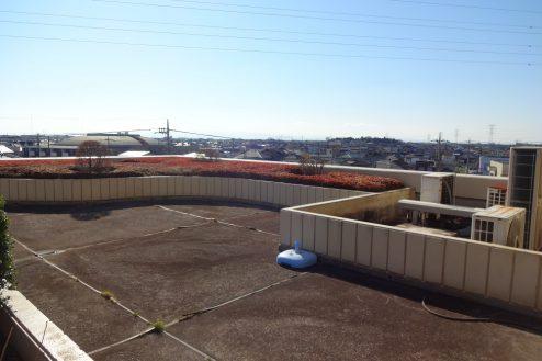 28.議場のある施設|屋上