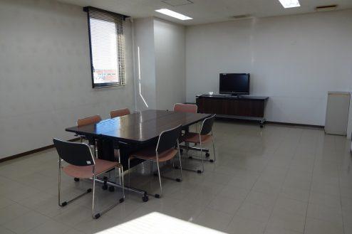 21.議場のある施設|施設内・部屋