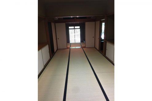 5.坂戸日本家屋|和室