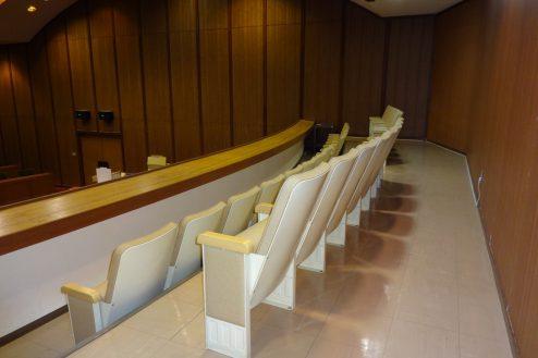 9.議場のある施設|議場・傍聴席