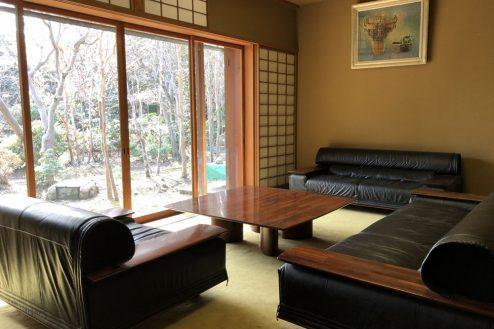 9.坂戸日本家屋|洋室