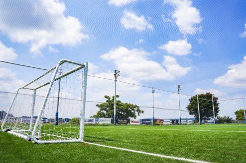 2.J-SOCIETY FOOTBALL PARK調布|コート