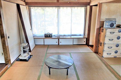 11.スタジオ和洋空間 古民家②|和室