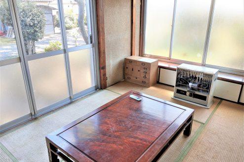 14.スタジオ和洋空間 古民家②|和室