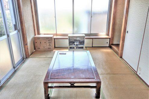 15.スタジオ和洋空間 古民家②|和室