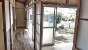 スタジオ和洋空間 古民家②|日本家屋・縁側・庭・昭和レトロ・家具家電|東京