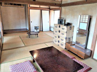 スタジオ和洋空間 古民家②|日本家屋・縁側・庭・昭和レトロ・家具家電・ハウススタジオ|東京