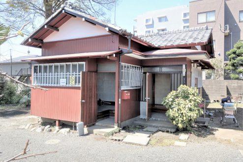 25.スタジオ和洋空間 古民家②|外観