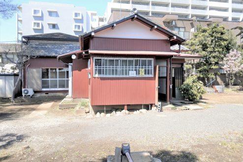 26.スタジオ和洋空間 古民家②|外観