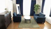 スタジオ和洋空間 一軒家|家具・リビング・ダイニング・洋室・和室・駐車場|東京