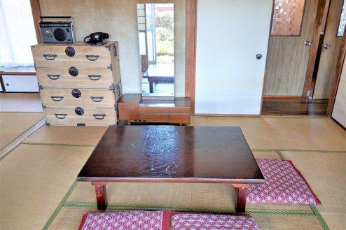 5.スタジオ和洋空間 古民家②|和室