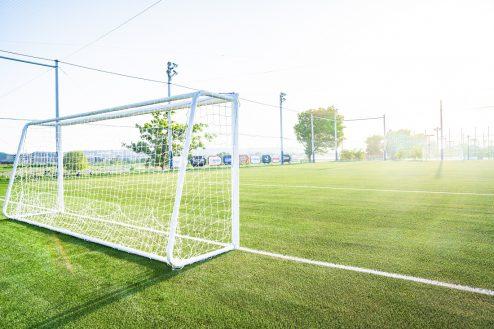 1.J-SOCIETY FOOTBALL PARK調布|コート