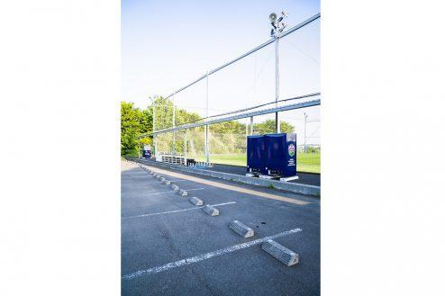 6.J-SOCIETY FOOTBALL PARK調布|駐車場