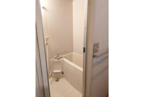 8.スタジオ和洋空間 一軒家|2階・風呂場