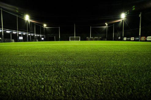 2.J-SOCIETY FOOTBALL PARK調布|コート・ナイター