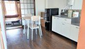 スタジオ和洋空間 アパート|昭和レトロ・和室・廊下・階段・外観・共用部・ハウススタジオ|東京