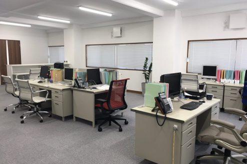 1.和光スタジオ|オフィス