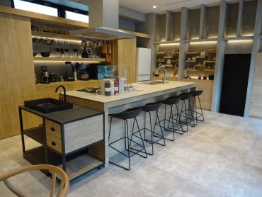 studio FREEDA 麻布十番|キッチン&会議スタジオ・カフェ・控室・フィットネス|東京