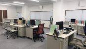 和光スタジオ|和洋室・リビング・オフィス・社長室・屋上・交番