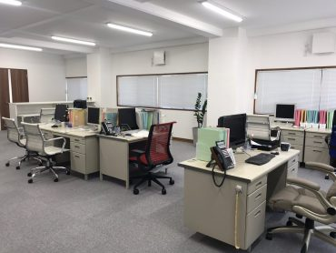 和光スタジオ|和洋室・リビング・オフィス・社長室・屋上・交番・ハウススタジオ