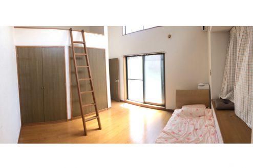 2.川崎市アパート|洋室