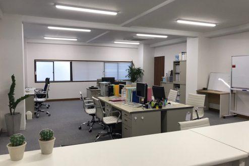 7.和光スタジオ|オフィス