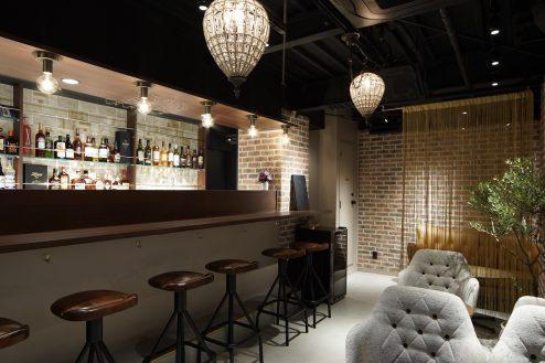 GALLERIA6|隠れ家バー・カウンター・個室・VIP・カップルシート|東京