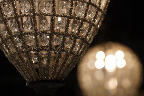 10.GALLERIA6|オープンスペース・照明