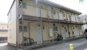 大泉学園アパート|家具付き・和室・洋室・キッチン・外観・共用部・駐車場|東京
